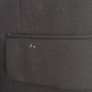 Brooks Brothers Suits & Blazers - Brooks Brothers Navy Wool Blazer 48L